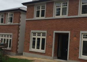 Scollard Doyle Construction Consultants Pembrin Wood, Foxrock Co. Dublin