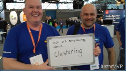 Robert Smit Cloud and Datacenter Management @clustermvp