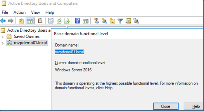 Building a Windows Server 2016 Domain Controller #winserv