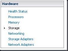 VMware ISCSI Cluster