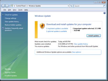 download windows 7 upgrade from vista