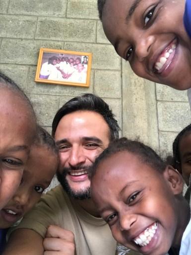 Viaggio zaino in spalla Etiopia