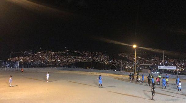 come fare volontariato a Medellin in Colombia progetto Sembrando Paz y Esperanza Scomfort Zone