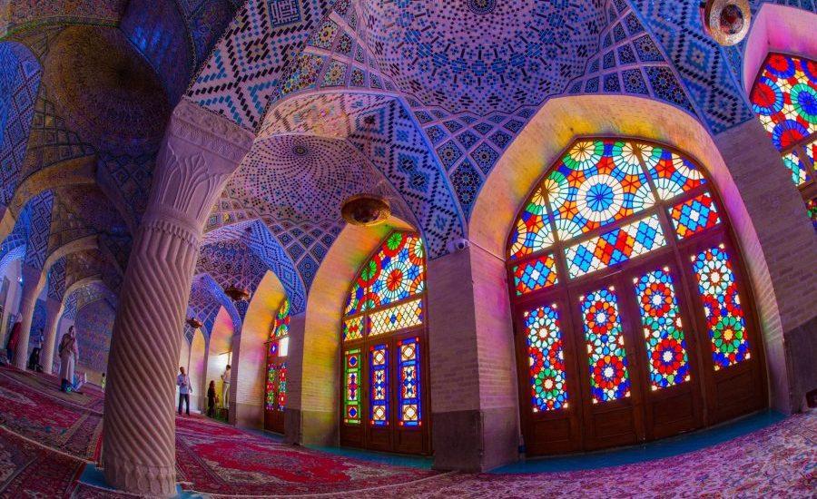 viaggio di gruppo Iran Marzo 2020 scomfort zone