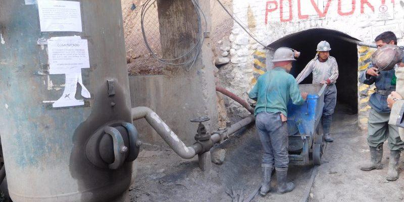 Potosì: Entrare in miniera – Esperienze local in Bolivia