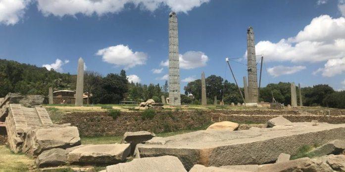 Axum e le sue stele – Quando in Etiopia c'era un Impero