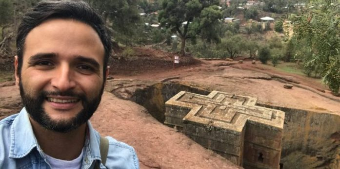 Le chiese ortodosse di Lalibela –  Etiopia da scoprire