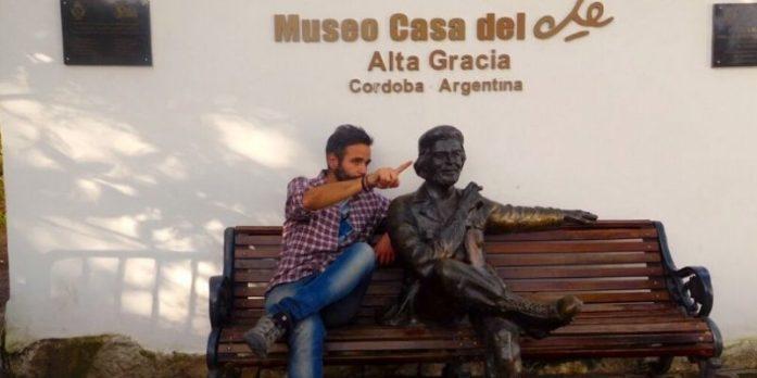 La Casa Museo di Che Guevara – Esperienze local a Cordoba in Argentina