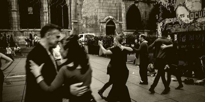 Imparare a ballare Tango – Esperienze local a Buenos Aires