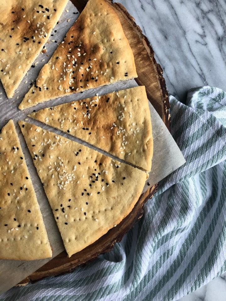 Afghani roht(sweet bread)