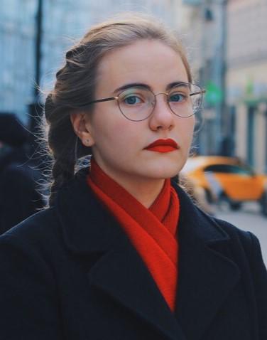 Бабасиева Виктория Сергеевна (Москва)