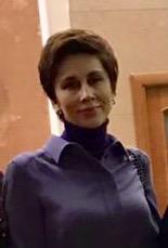 Гилязева Виктория Викторовна (Чебоксары)