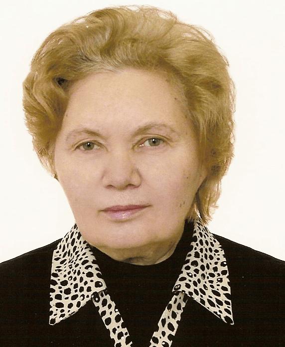 Кузьменко Лариса Григорьевна (Москва)