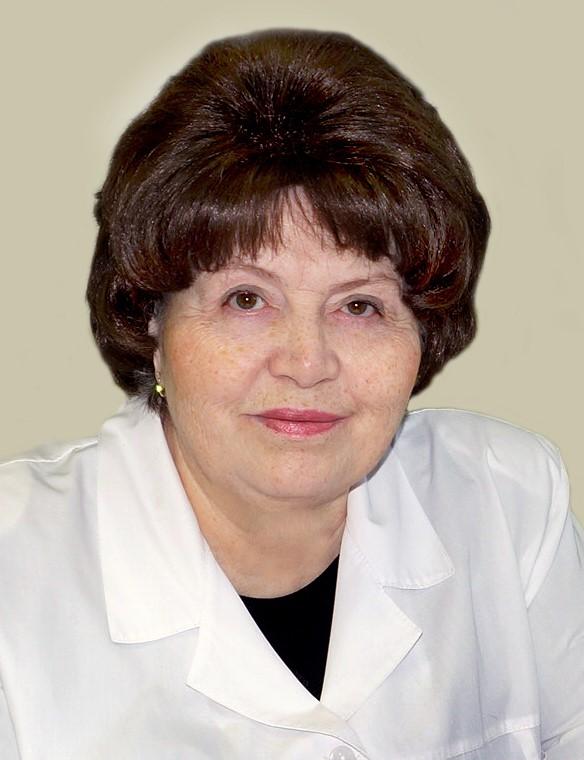 Некипелова Алла Владимировна (Хабаровск)
