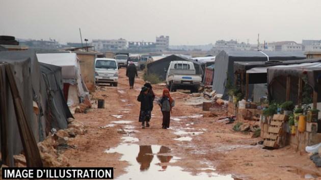 L'État belge doit rapatrier une mère belge et ses enfants de Syrie dans un délai de 75 jours