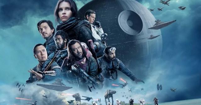 Risultato immagini per rogue one a star wars story
