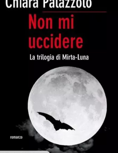 Il romanzo di Chiara Palazzolo
