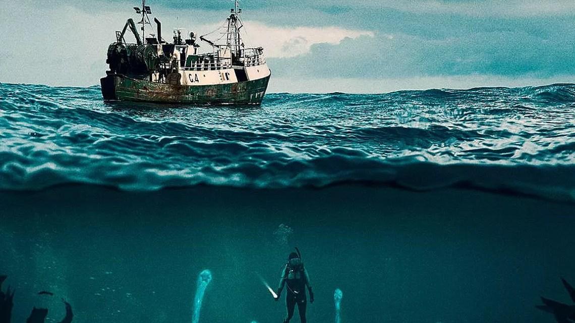 Sea Fever - Contagio in alto mare - Le news