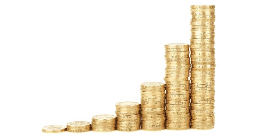 Read more about the article Come il denaro diventa capitale