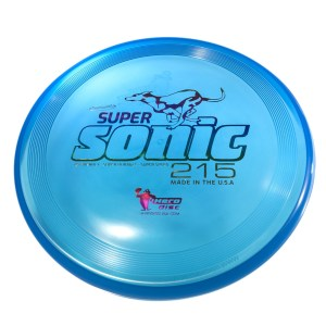 Hero SuperSonic 215 Candy