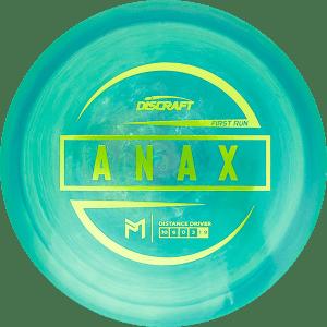 Диск-гольф Discraft Paul MCBeth Anax Driver