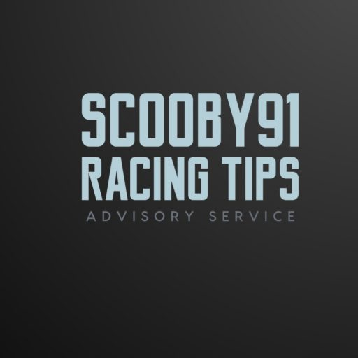 Scooby 91  racing tips.