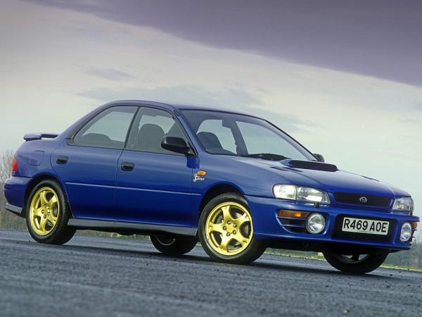Terzo-Big-600x450 Subaru Impreza Turbo Special Editions - WRX, STI & Turbo UK Market
