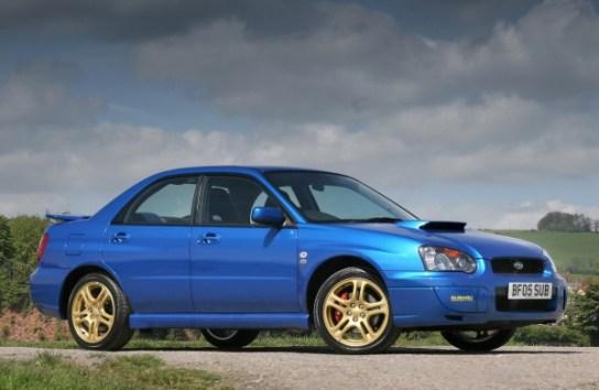 WRX-300-600x390-1 Subaru Impreza Turbo Exhaust System Layout with Diagrams