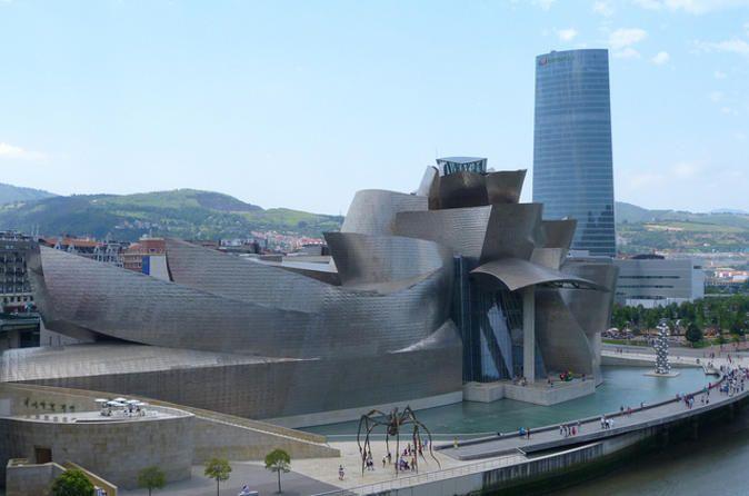 More buildings like the Guggenheim Museum coud follow as the coronavirus is ending soon.