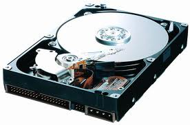How to format Hard Disc with Notepad