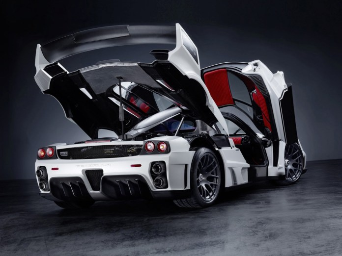 BMW Sports Cars HD Pictures For Desktop