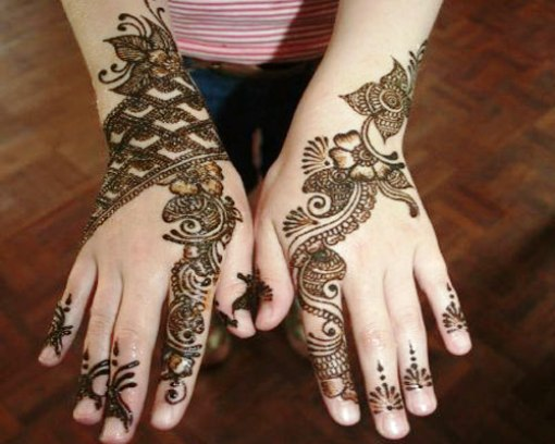 Eid Ul Adha Mehndi Designs 2014-2015 For Hands (2)