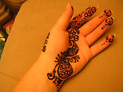 Uroos Eid ul Fitr Mehndi Designs 2014 For women (1)