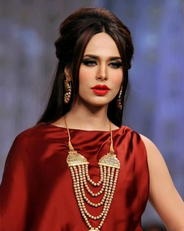 Hot Supermodel Ayyan's name not on ECL