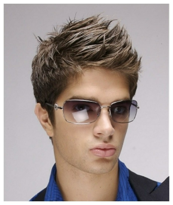 Stunning Eid Hairstyle for Men 2015 (1)