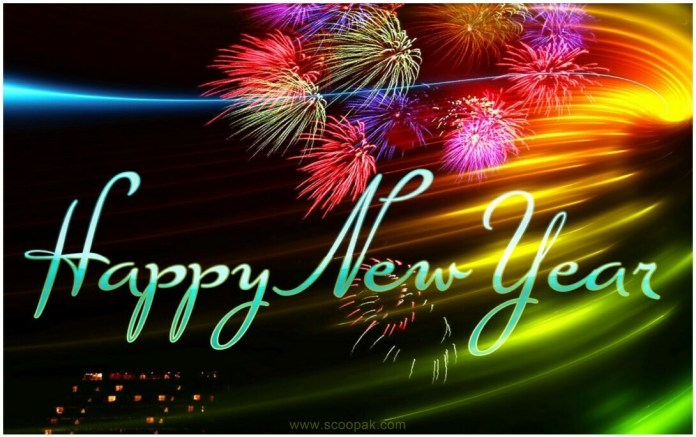 Stylish Happy New Year 2021 Images