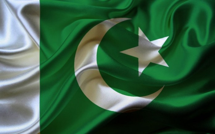 Flag of Pakistan HD images free