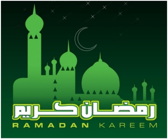 Beautiful Ramadan Mubarak 2016 wallpapers