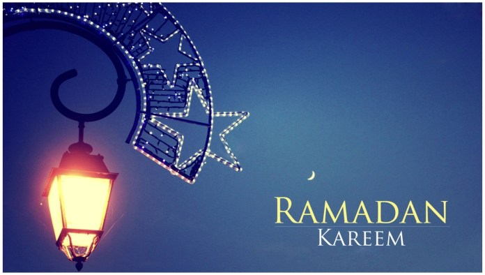 Ramadan Mubarak HD Photos