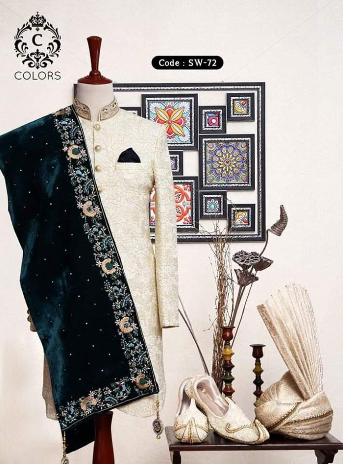Sherwani designs for Marriages