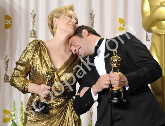 Academy Award for best supporting actor