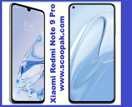 Xiaomi Redmi Note 9s Price In Pakistan Scoopak