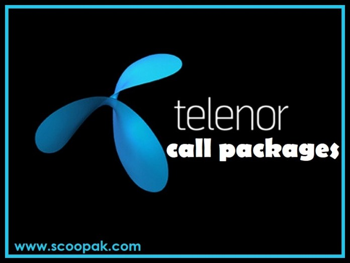 Telenor Call Packages Monthly-Weekly-Daily & Hourly 2020
