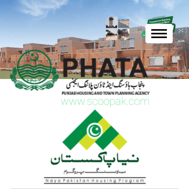 Naya Pakistan Housing Program 2020 NPHP with BOP