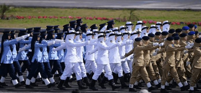 23 March Pakistan Day Parade Postponed on 25 March