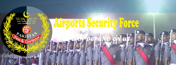 ASF Result Written Test 2021 Airport Security Force