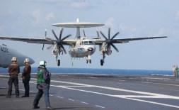 E2C landing