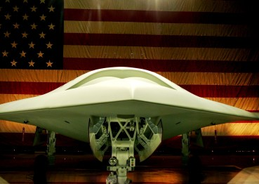 Northrop Grumman's unmanned X-47B UCAS-D will have company in the air later this year.
