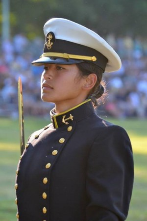 navy times preview unisex uniforms moving forward