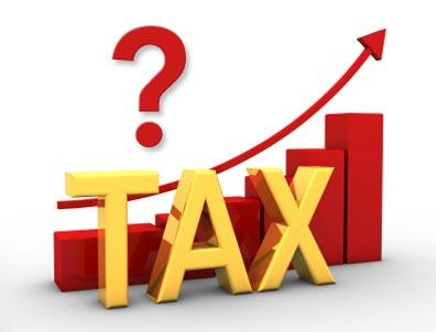 Tax-hikes